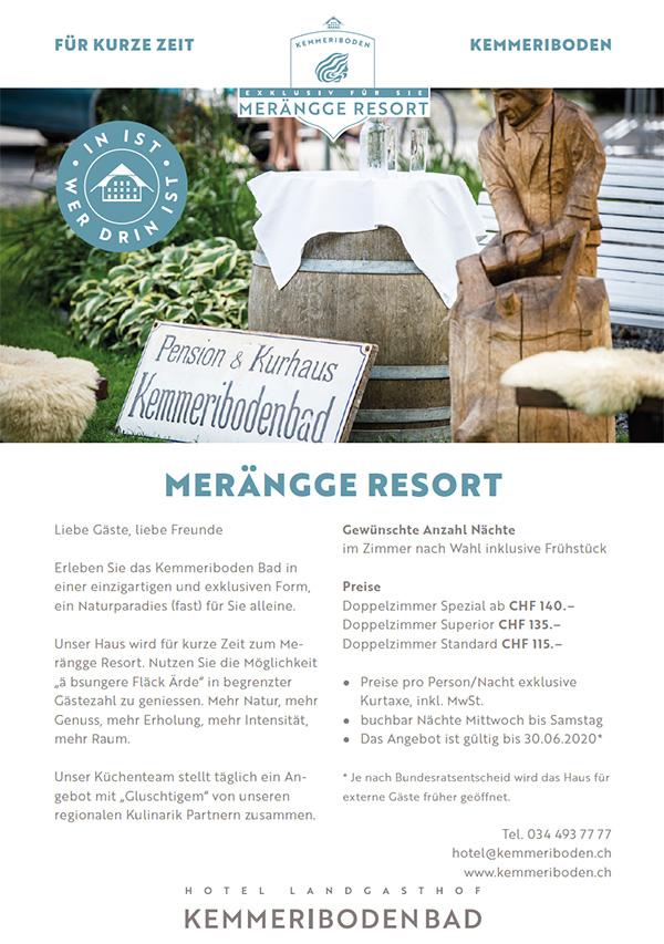 meraengge-resort